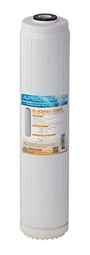 - APEC Water Systems FI-KDF85-20BB 20