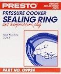 01370 presto pressure cooker - 2