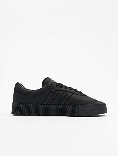 Pour Femmes Sambarose W Chaussures Noir De Fitness Adidas qtxwXAY