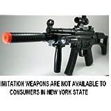 Combat Sniper Toy Gun Rifle Navy Seal Weapon