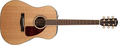 Violao Fender Dreadnought 096 8650 - Cd-320 Asrw - 021 - Nat