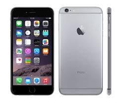 Apple iPhone 6S Plus, GSM Unlocked, 64GB - Space Gray (Refurbished)