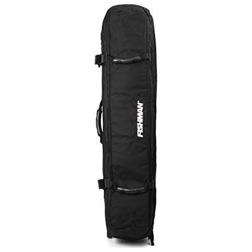 Fishman SA Performance Audio System Deluxe Carry Bag by Fishman