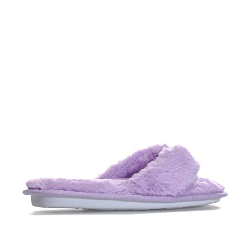 Brave Purple Lilac Mujer Relaxed 467fluffy Soullsf rHc4BqgUr