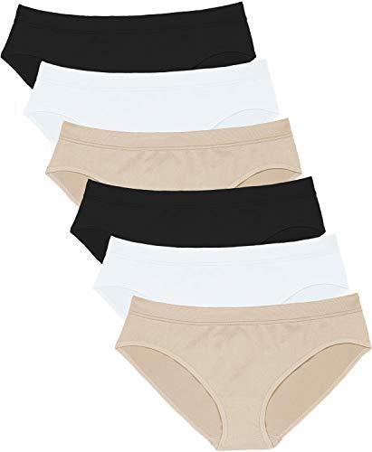 Classic Cotton Bikini - 7
