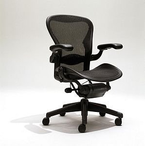 Attractive Aeron Task Chair