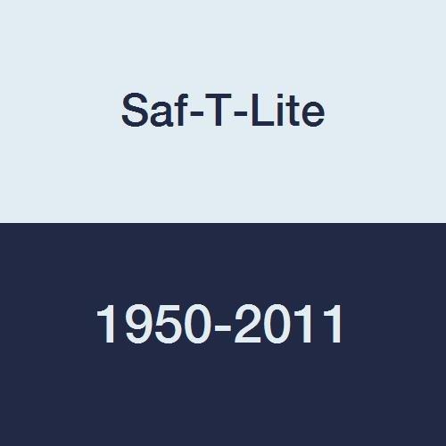 Saf-T-Lite 1950-2011 Stubby II LED 50 Cord 50/' Cord
