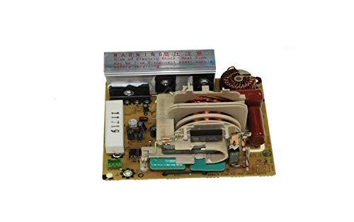 Neff Elektronik Leistungsmodul BOSCH 00647895 für Mikrowelle Bosch Siemens