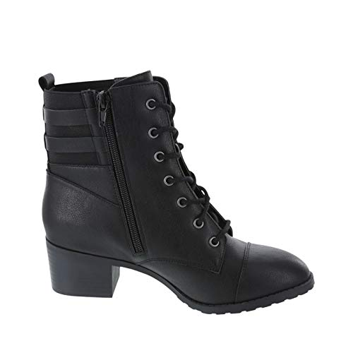 Brash Women's Riot Combat Boot