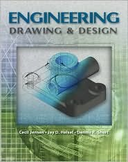 Engineering Drawing And Design 7th (seventh) edition Text Only pdf epub
