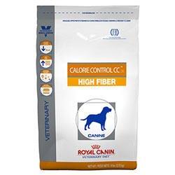 royal canin canine calorie control cc high fiber 26 dry 17 pound bag pet supplies