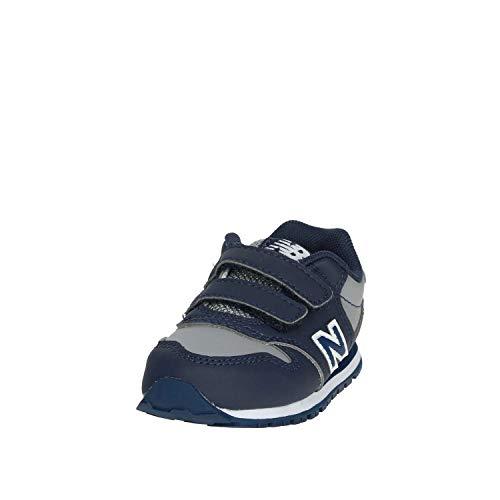 De Deporte Zapatillas Vbi Balance Bebé Kv500 Zapatos Nueva Blu Azul Gris Ganchos qa6YxnRB