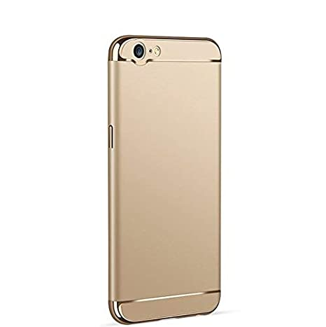 quality design 72b31 4a73a SPL New Chrome 3IN1 Luxury Full Body Protective Back: Amazon.in ...