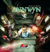 Ascan von Bargen - Annwyn - Die Tore der Anderwelt (Folge 2)