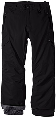 Boulder Gear Boys Bolt Pant, Black, Small by Boulder Gear