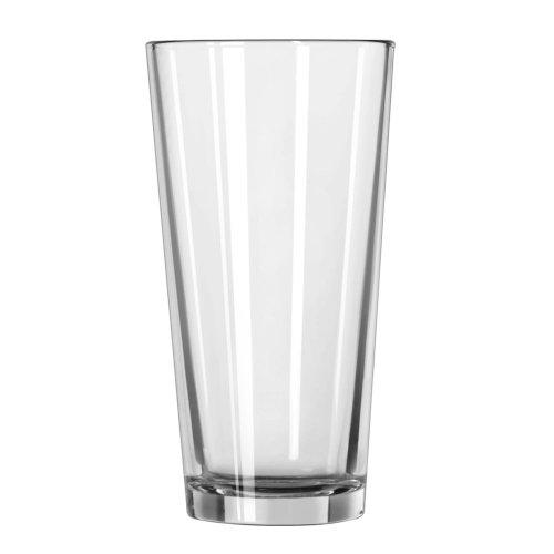 Libbey 15722 Restaurant Basics 22 Ounce Cooler Glass - 24 / CS ()