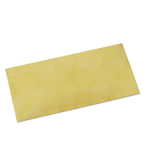 Red Brass Sheet 26 Gauge 6