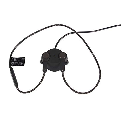 Replace Charger Cradle Charging Dock for B/&O Play by for Bang /& Olufsen for Beoplay H5 Wireless Bluetooth Earbud Headphones