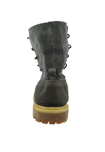 Timberland AUTHENTICS SUEDE ROLL-TOP Botas Mujeres tornado woodlands