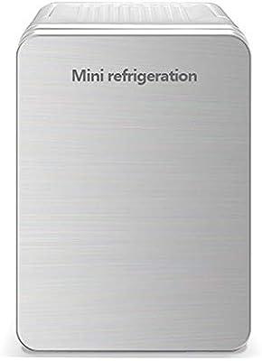LHAO Nevera Coche 10L enfría y calienta Mini Nevera portatil ...