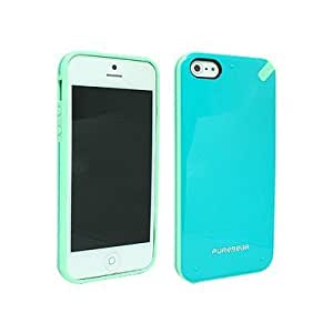 Puregear 02-001-01829 Slim shell for iPhone 5 - 1 Pack - Retail Packaging - Pistachio Mint