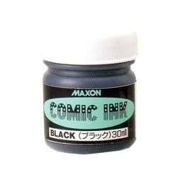 Maxon Comic Ink- 30ml - Black