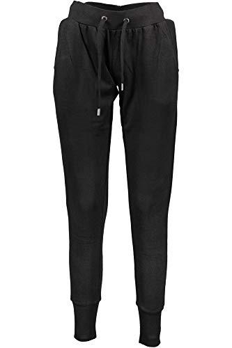 Guess Pantalone A996 O84q11jr03b Donna Jeans Nero rq8gra