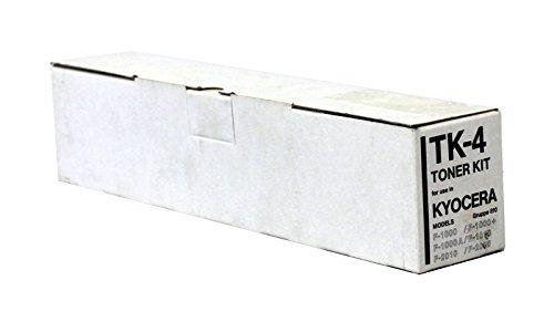 Kyocera Tk-4 Toner Kit for F-1000 F-1200 P-2000 F-1010