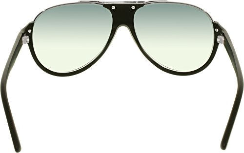 19d26968eff Amazon.com  Tom Ford FT0334S 02W Black Dimitry Pilot Sunglasses Lens  Category 3 Size 59mm  Tom Ford  Clothing