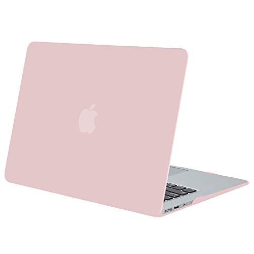 Funda Rosa Pra Macbook Air 13 A1369 A1466
