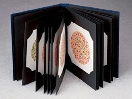 Buy Ishihara Tests Book for Color Deficiency 14 Plates with usar ...