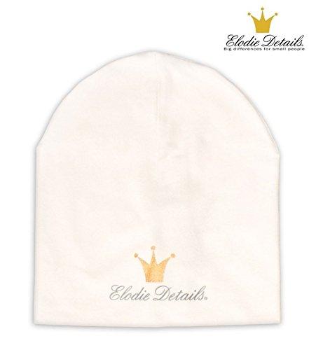 Elodie Details Logo Beanies Elodie Details - vainilla color ...