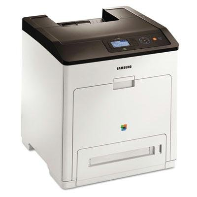 "Samsung - Clp-775Nd Color Laser Printer ""Product Category: Office Machines/Copiers Fax Machines & Printers"""
