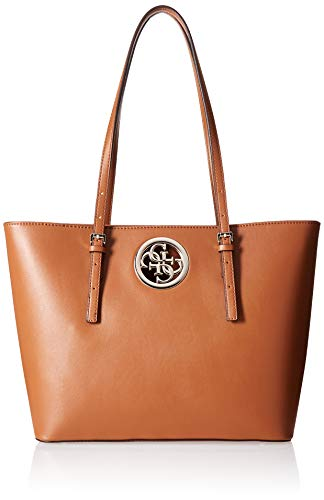 GUESS Rodeo Tote, cognac