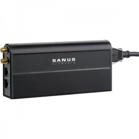 Sanus Systems ELM205-B1 Flat Panel HD Power Conditioner