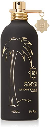 Aqua Gold Eau de Parfum Spray, 3.3 fl. Oz.