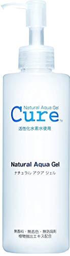 TOYO Cure Natural Aqua Gel, Skin Exfoliator, 8.5oz