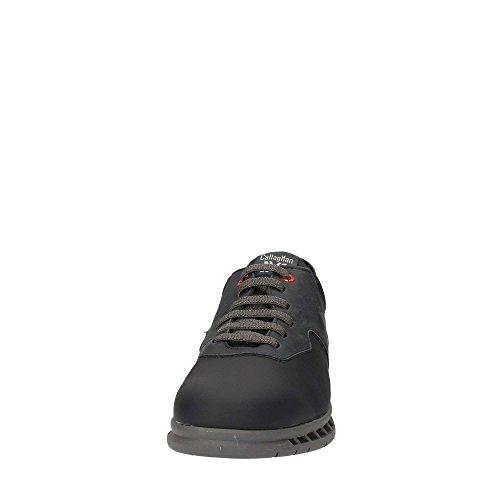 CallagHan 10401 Sneakers Harren Blau