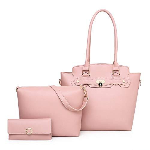 De Mujer Powder Única Mangetal Gbukqmy220290 Para rosa Bolso Talla Pink Asas qwxw5ITH