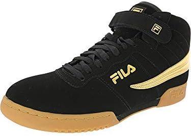 Black/Gold/Gum Athletic Shoe   Shoes