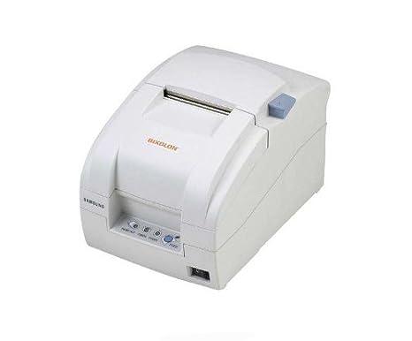 Bixolon SRP275A 175carácteres por segundo 80 x 144DPI impresora de ...