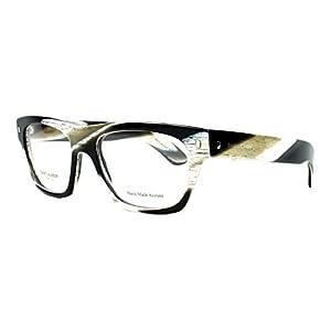 Yves Saint Laurent 2313/N Eyeglasses-05MY Dark Horn-52mm