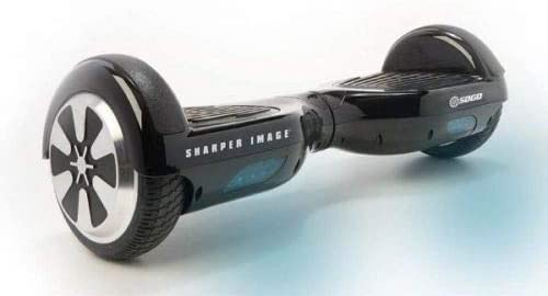 Sharper Image Hoverboard Review (2021)