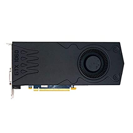 Image Unavailable. Image not available for. Color: Dell nVidia GeForce GTX 1060 GTX1060 6GB ...