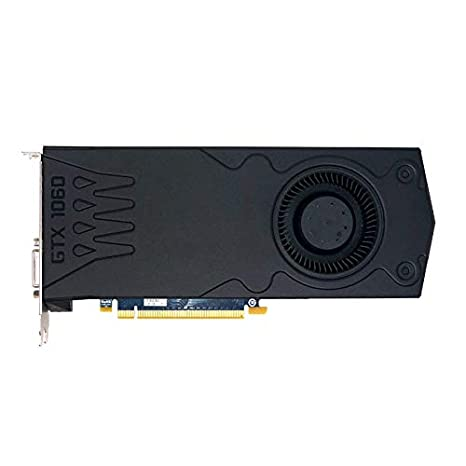 Dell nVidia GeForce GTX 1060 GTX1060: Amazon.es: Electrónica