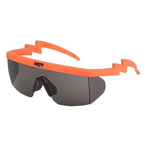 Infrared Neff Sport Sunglasses Around Brodie Rubber Wrap nqwrzw0FX