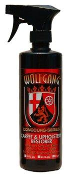 Wolfgang Carpet & Upholstery Restorer 16 oz.