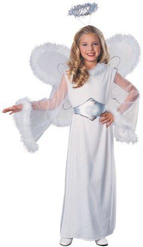 Feath (Snow Angel Costume Child)