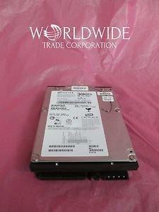 (IBM 80P3153 IBM 73GB 10K DISK SCSI-U320-LVD 68P (FC 3159))