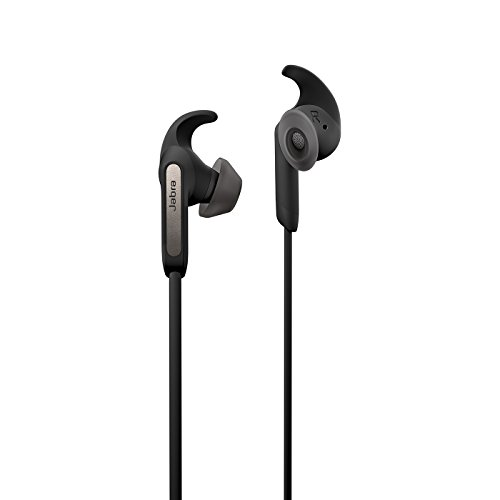 Jabra Elite 45e Alexa Enabled Wireless Bluetooth In-Ear Headphones – Titanium Black